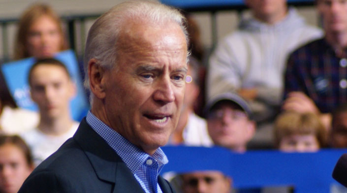 Report: Trump's 'Ukraine scandal' could hurt Joe Biden in 2020