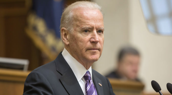 Joe Biden cancels plan to launch 2020 campaign in Charlottesville