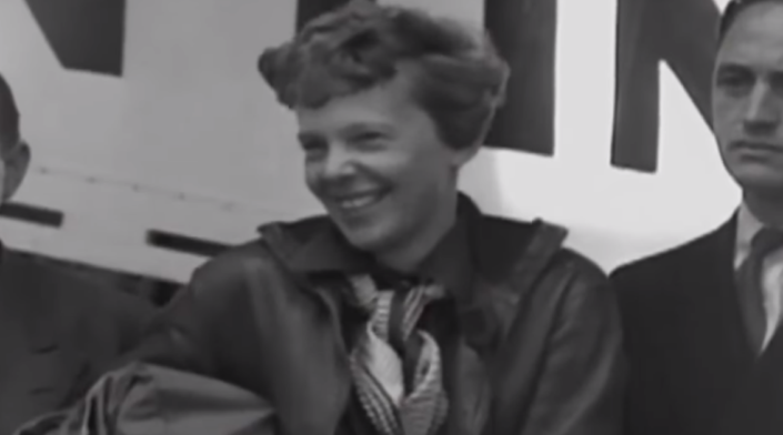 Scientist '99 percent sure' Amelia Earhart's bones have been found