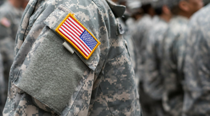 Report: US Army says training exercises left 20 soldiers dead in 2019