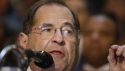 Jerry Nadler caught dozing off during impeachment hearing