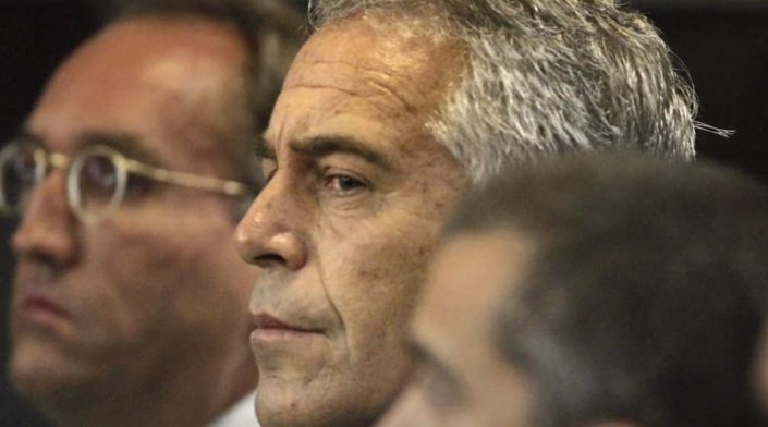 Report: Jeffrey Epstein bought women's panties from Palm Beach jail in the late 2000s