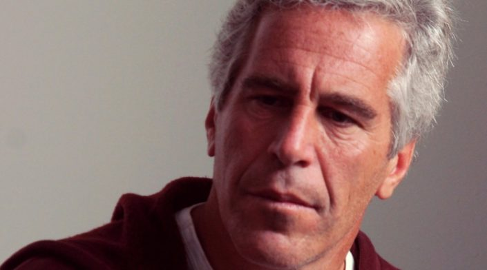 Report: Jeffrey Epstein faced prospect of hellish existence behind bars